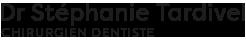 Docteur Stephanie Tardivel, est un chirurgien-dentiste