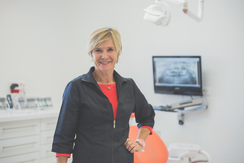 stephanie tardivel, dentiste orthodontie